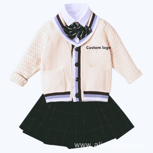 Primary school uniform set school uniform patterns