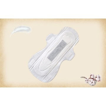 Soft Pure Cotton Sanitary Napkins Pad