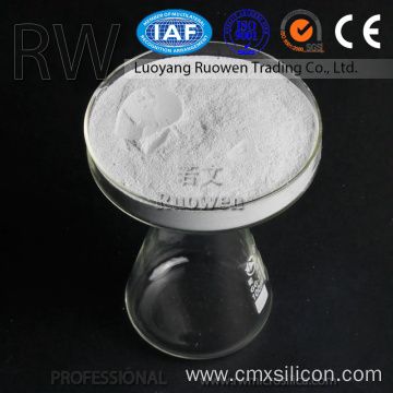 China manufacturing high quality concrete retarder admixture silica fume particle size