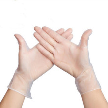 disposable medical vinyl pvc gloves