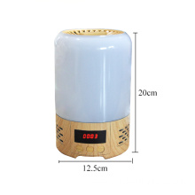 Negative Ions Air Purifier With Timer 5-in-1 Multifunction