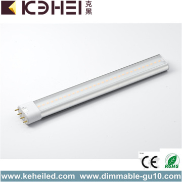 2G11 10W Home Use LED Tubes PL Light