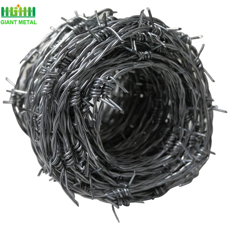 Barbed Wire Price List10