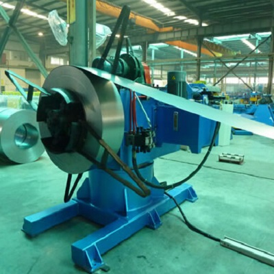 Adjustable Steel Door Frame Roll Forming Machine