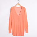 Fashion Ladies' Knit Cardigan OEM