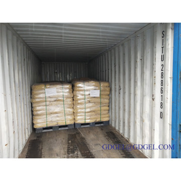 Fine performance organophilic clay for drilling