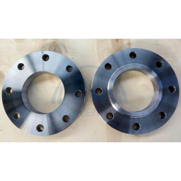 Forged B16.5 A105 Slip On Flanges
