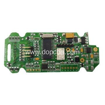 PCBA Prototype 94V0 FR4 pcb assembly