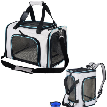 Small Luxury Pets Travel Carry Bag