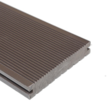 WPC Decking for Exterior Flooring Board