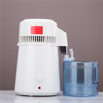 dental lab use water distiller