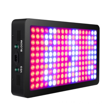 1800W LED Grow Light Indoor Green House Galari