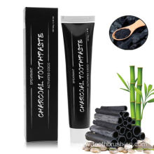 2019 Bamboo Charcoal Tooth paste