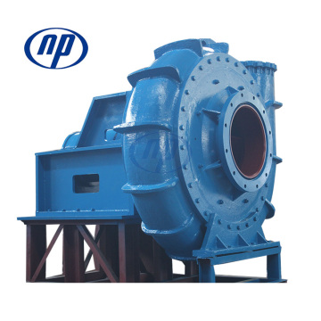 450WSG Sand dredging slurry pumps