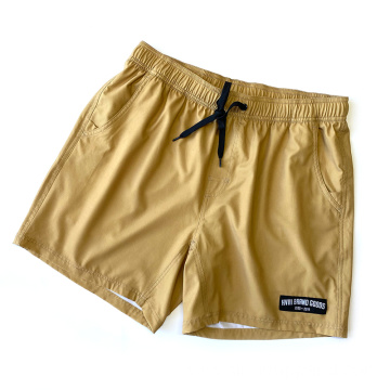 Summer Swimwear Beach Pants For Man