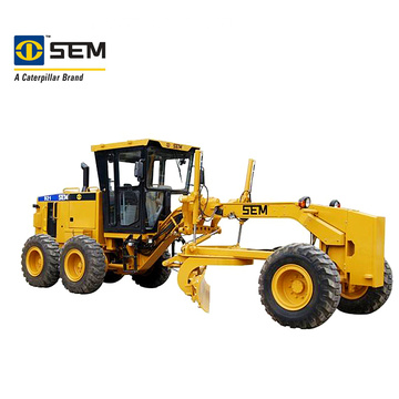 Hot Sale SEM919 Motor Grader with rear ripper for Africa