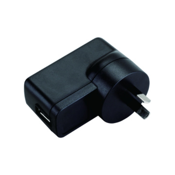 10W Custom Promotion USB Laddare AU Plug Adapter