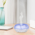 Long Lifespan Marble Mist Essential Oil Diffuser