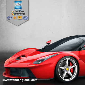Innocolor Automotive Color Match Paint For Car Painting