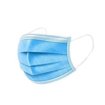 Medical Surgical Protective Face Mask Ce Approval
