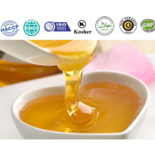 organic blossom honey hot sell
