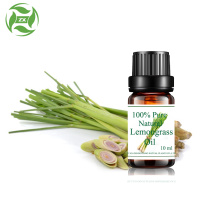 OEM lemongrass essential oil 10ML