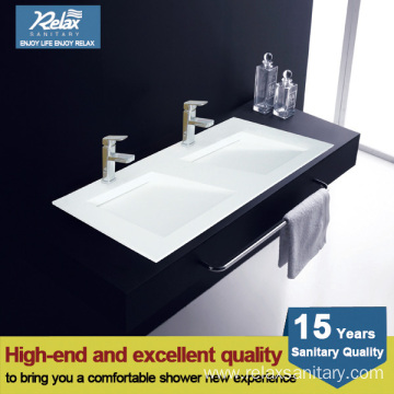 Hotel Fashionable Art bath Basin Sink