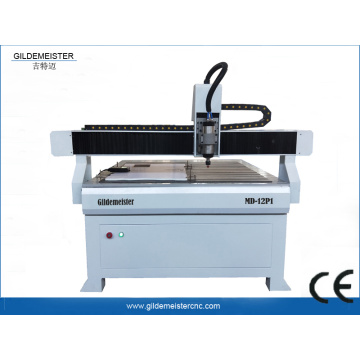 CNC Engraving Router Machine