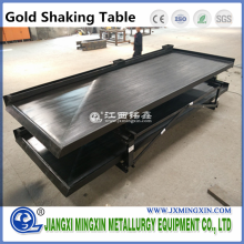 Mining Gold 6-S Shaking Table