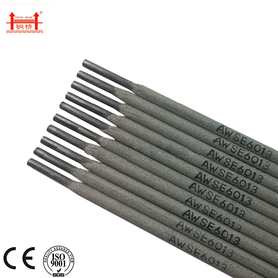 Aws E6013 Rod Specification of Weld Electrode