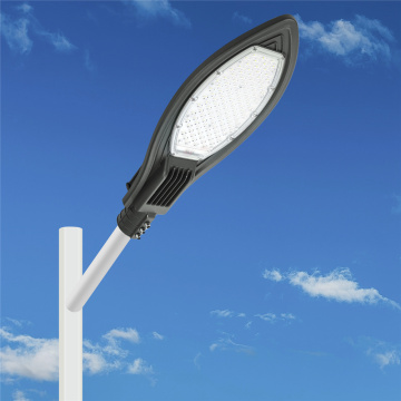 130lm/w 2700-6500K 120W LED street light
