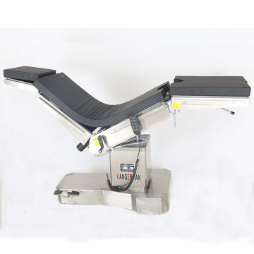 Beauty care medical neurological surgery bed