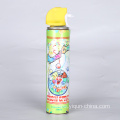 snow spray for festival