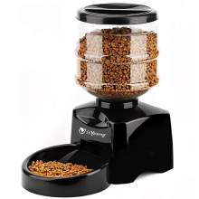Electronic Control Large Capacity Pet Feeder