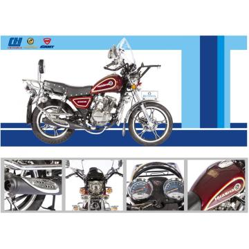 HS150-6B New Design 150cc Gas Motorcycle