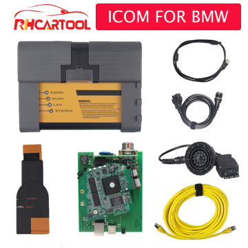 OBD2 V2020.05 ISTA+ ICOM A2+B+C ICOM Next WIFI Diagnostic & Programming Tool ForBMW Car with ENET adapter and E-SYS software