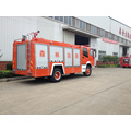 Super Hot  DONGFENG 4X4 forest fire truck