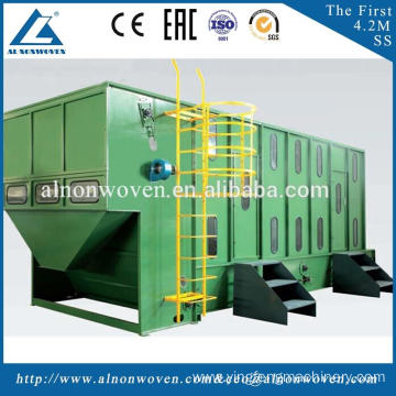 Hot selling ALHM-40 big cabin blender For synthetic leather for wholesales