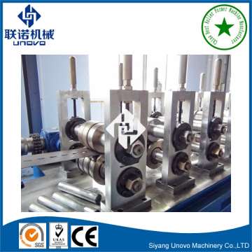Strut channel metal stud forming machine