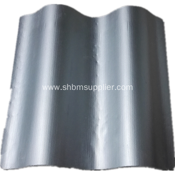 Anti-Corrosion Fireproof High Density Mgo Roofing Sheet