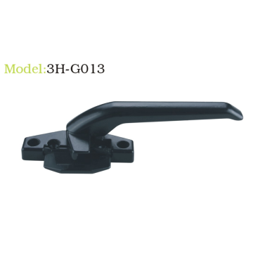 Aluminium Removable Window Cam Handle