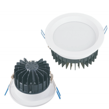 LED High Light Transmittance 18W 85-265V