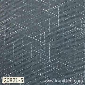 Knitted duplex printing fabric
