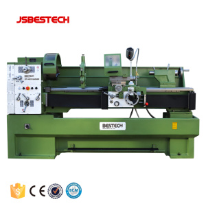 CM6241  swing over bed 410mm lathe machine