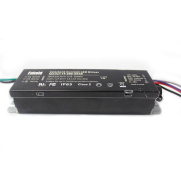 55W Constant Current 1600mA Led Driver