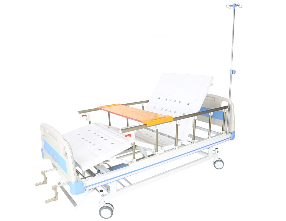 Manual hospital bed different types surgical instruments