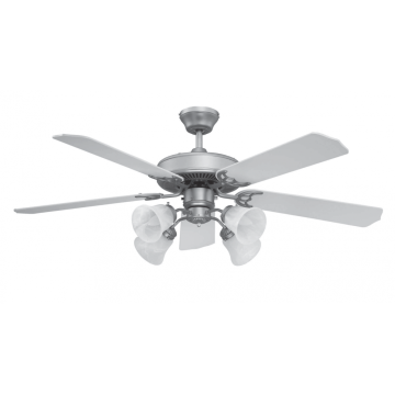 E26*4 non-dimming ceiling fan