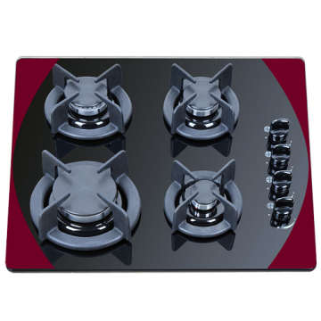 Natural Gas Cooker Top Gas Hobs
