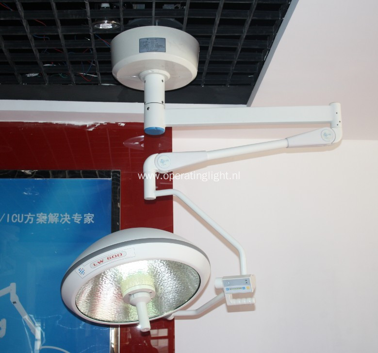 OT Surgical Operating Lamp