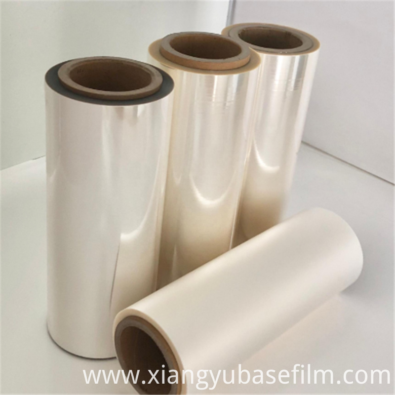 Pet Releasing Protection Liners Base Film 2